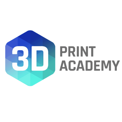 CANAL NO YOUTUBE 3DPRINT ACADEMY
